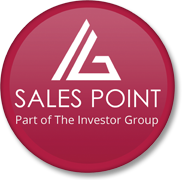 Sales Point Logo